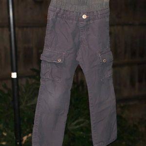 Bit'z kids cargo pants little boys